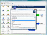 AdminStudio with Virtualization Pack - Professional - V11.5 SP2의 스크린샷