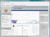 Schermata di AdminStudio with Virtualization Pack - Standard - 2014