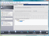 Screenshot of InstallShield with Virtualization Pack - Professional - 2012 Spring
