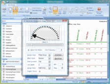 Screenshot of Total Access Components - ActiveX - 2010