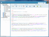 Screenshot of GenesisOne T-SQL Source Code Unscrambler - Application - V1.0
