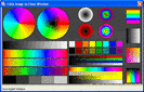 Screenshot of GMSI.NET Color Toolkit