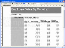 Captura de pantallaActiveReports 2 for ActiveX/COM - ActiveX - V2.0