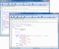 Screenshot of SQL Pretty Printer - Application - 3.4.6