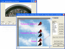 ActivePicture - ActiveX - V2.0 의 스크린샷