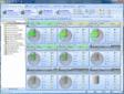 Screenshot ofSQL Defrag Manager