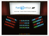 Captura de pantalla FusionMaps XT - Flash - v3.3.1