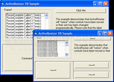 快照ActiveThreed Plus - ActiveX - V3.0