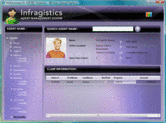 Screenshot of Infragistics NetAdvantage Select - for .NET - 2010 Volume 2