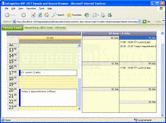 Screenshot of Infragistics NetAdvantage for ASP.NET - Web Client - 2010 Volume 2
