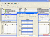 Screenshot of Infragistics TestAdvantage for Windows Forms (for HP QuickTest Professional software) - Application - 2012 Volume 2