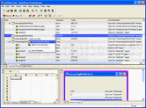 Screenshot of Infragistics Windows Forms Test Automation for HP - Application - 2013 Volume 2