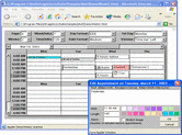 Screenshot of JSuite - JavaBean - V7.2