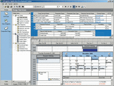 Screenshot of UltraSuite - ActiveX - V3.02