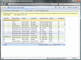 Screenshot of WebGrid Enterprise - ASP.NET WebForms - 8