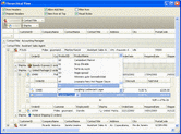 Screenshot of Janus GridEX for .NET - .NET Component - v4 (4.0.36)
