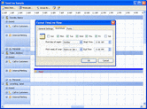 Screenshot of Janus WinForms Controls Suite - .NET Component - v4 (4.0.36)