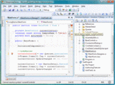 Screenshot of ReSharper - Add-In - 7.1