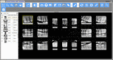 Screenshot of LEADTOOLS Dental Display Module