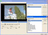 Screenshot of LEADTOOLS Multimedia SDK - API, COM - v19