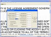 Captura de pantalla LEADTOOLS OCR Module - Module - V18