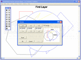 Captura de pantalla LEADTOOLS Vector Imaging Pro SDK - API, C++ Class Libraries, COM - 17.5