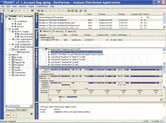 Screenshot of DevPartner Studio - Professional Edition - Concurrent Users - V11.1