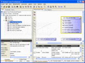 Screenshot of Optimal Trace - Professional - V5.4