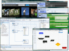 Schermata di Mindscape Mega Pack - Add-In/Silverlight/.NET WPF