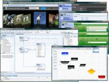 Schermata diMindscape Mega Pack - Add-In/Silverlight/.NET WPF