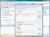 Screenshot of Amazon Integrator - Java - V5
