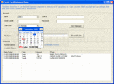 Screenshot of E-Banking Integrator - C++ Builder Edition - V3