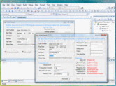 Screenshot of FDMS Integrator - ActiveX/COM - V3
