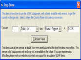 Screenshot of IP*Works! - ActiveX COM Edition - V9