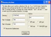 Screenshot of IP*Works! - PHP Edition - V9