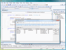 Screenshot of IP*Works! SSH - C++ Builder Edition - V9