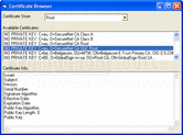 Screenshot of IP*Works! SSL - ActiveX COM Edition - V9