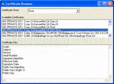 Screenshot of IP*Works! SSL - C++ Builder Edition - V9