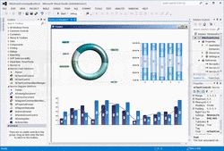 Captura de pantalla Nevron Chart for .NET (Windows Forms and ASP.NET) - Enterprise - 2014.1 (Build 14.6.24.12)