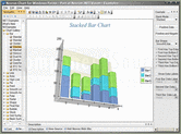 Captura de pantalla Nevron Chart for .NET (Windows Forms and ASP.NET) - Enterprise - 2014.1