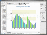 Captura de pantalla Nevron Chart for .NET (Windows Forms and ASP.NET) - Enterprise - 2012.1 (Build 12.10.24.12)