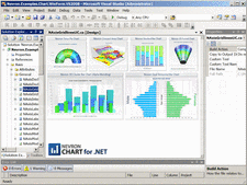 Captura de pantalla Nevron Chart for .NET (Windows Forms and ASP.NET) - Professional - 2012.1 (Build 13.8.22.12)