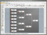 Screenshot of Nevron Diagram for .NET - Enterprise - 2014.1