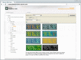 Screenshot of Nevron Gauge for Reporting Services - .NET - 2012.1 (Build 13.8.7.12)