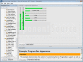 Screenshot of Nevron User Interface Suite for .NET - Enterprise - 2012.1 (Build 13.8.22.12)