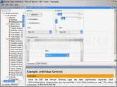 Screenshot of Nevron User Interface Suite for .NET - Professional - 2014.1