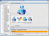 Schermata di Nevron User Interface Suite for .NET - Professional - 2014.1
