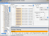 Bildschirmabzug von Nevron User Interface Suite for .NET - Professional - 2012.1 (Build 12.10.24.12)