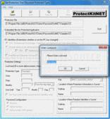 Screenshot ofProtectKit - DLL - 3.5