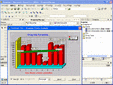 TeeChart Pro ActiveX(日本語版)のスクリーンショット